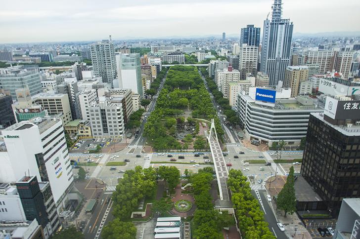 名古屋市中区