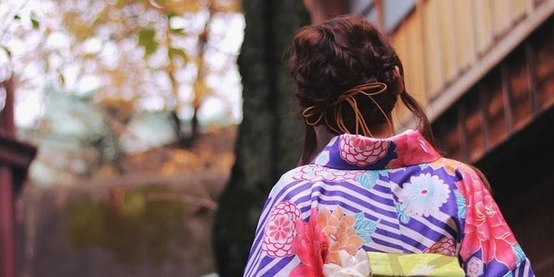 自分で簡単にできる着物にあう髪型!ショート・ボブ・ミディアム・ロング