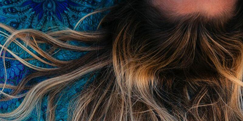 ヘアケア髪