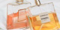 シャネルの香水の香り