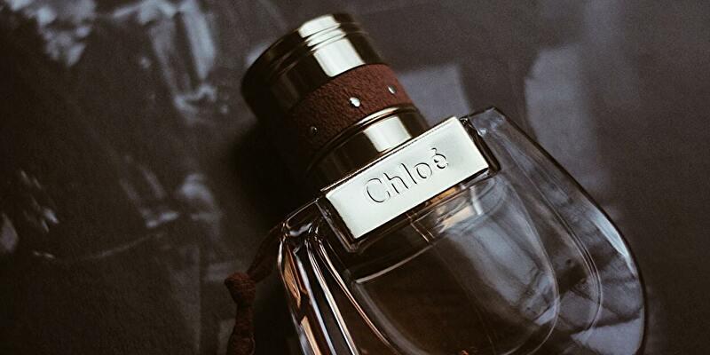 クロエの香水みたいなアンククロスシャンプー